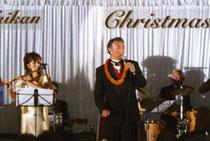 如水会館ハワイアン クリスマス 2004