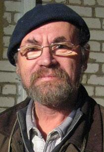 Антонов Владимир Михайлович