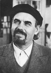 Семёнов Михаил Иванович