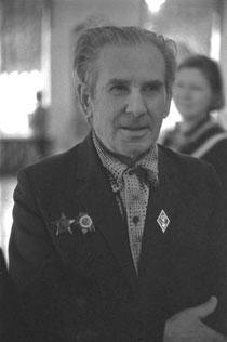 Калинин Владимир Дмитриевич