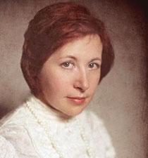 Сахарова Елена Алексеевна