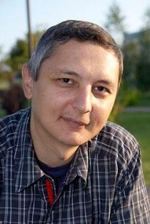 Жиков Борис Васильевич