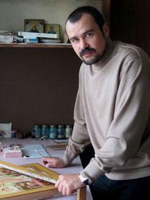 Ратников  Сергей Владимирович