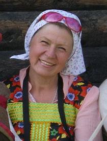 Севастьянова Надежда Игоревна