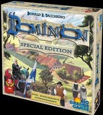 Dominion - neue Version von Rio Grande