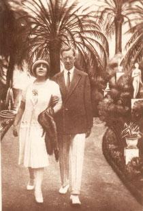 Алина и Константин Кожевины, Нью-Йорк