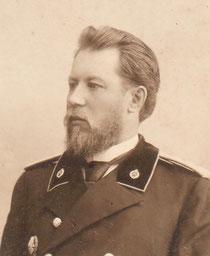Владимир Феопемптович Кожевин