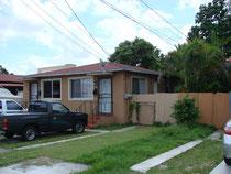 Бывший дом Кожевиных в Майами