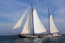 Blog - Segelschiff