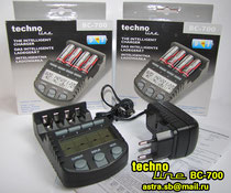 Technoline BC-700