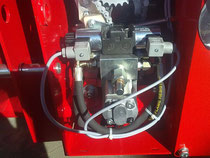 Compact Hydraulic Unit