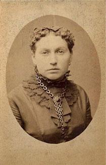 Melinda RUPP (1864-1894)