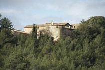 le Château de St Marc