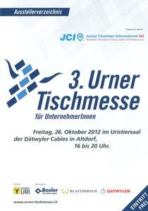 3. Urner Tischmesse Uri