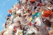 Kunststoffrecycling ist sinnvoll