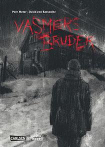 Vasmers Bruder
