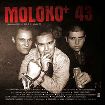 MOLOKO PLUS #43