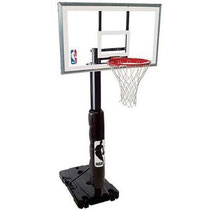 68395R Spalding/Huffy Portable Acrylic Basketball System