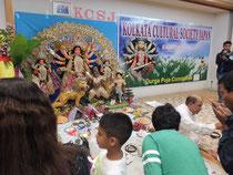 Holy DURGA Puja