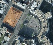 Place d'Aligre (GoogleEarth)