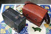 """Appareil photo """"box"""" années 50"""