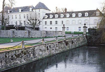 Château de Goussonville -clinique