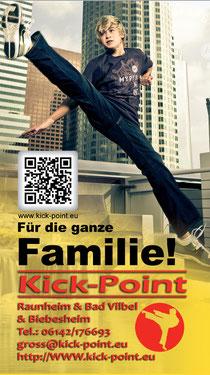 Kick-Point Biebesheim