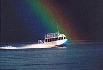 Tide Rip Tour Boat