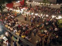 BAILE DE SANTIAGO 2010