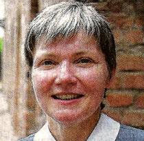"""Erika Tietze ist die neue Leiterin des Seniorenheims """"Haus Krähenstieg"""""""