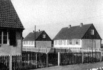 Amselsteg, Ecke Aue, vermutlich 1932
