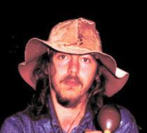 auf dem Hippie-Trail bis nach Afghanistan 1974
