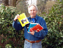 Autor Manfred Schloßer liest aus seinen 4 Romanen