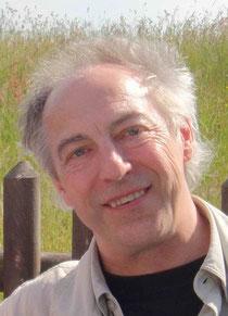Manfred Schloßer liest aus seinen bisher veröffentlichten vier Romanen