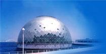 大阪市立海洋博物館 なにわの海の時空館