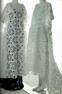 Robes de papier