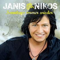 Janis Nikos