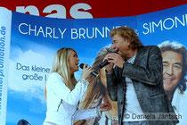 Simone & Charly Brunner