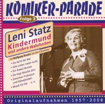 Leni Statz