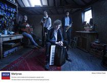 Martynas Fotocredit: © Decca / Simon Fowler