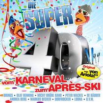 Die Super 40 – Vom Karneval zum Après Ski