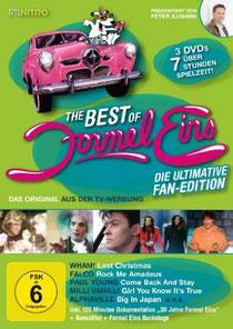 The Best of Formel Eins - Fan Edition