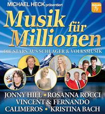 Musik für Millionen