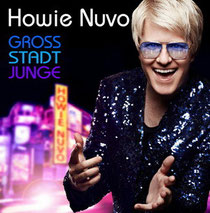 Howie Nuvo