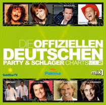 Party & Schlager Charts - Vol. 2