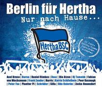 Berlin für Hertha Fotocredit: Zett Records