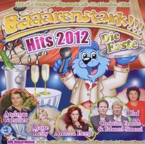 Bääärenstark Hits 2012 – Die Erste
