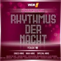 WDR4 - Rhythmus der Nacht Folge 10