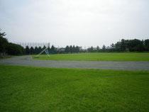 群馬大学荒牧キャンパス陸上競技場
