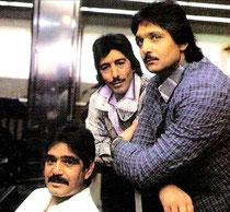 los chichos en 1988